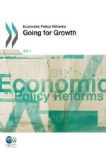 Economic Policy Reforms 2011:  Going for Growth