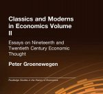 Classics and Moderns in Economics