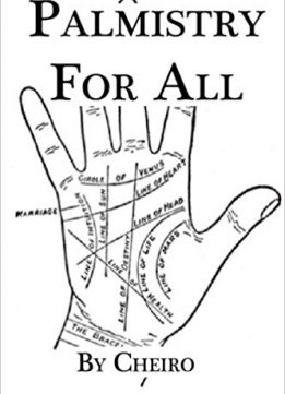 Palmistry for All - Download Free EBooks