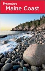 Frommer's Maine Coast, 4 edition