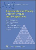 Representation Theory: Current Trends and Perspectives