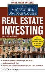 36-Hour Course: Real Estate Investment, Second Edition