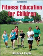 Fitness Education for Children: A Team Approach, 2nd Edition