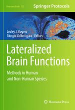 Lateralized Brain Functions: Methods in Human and Non-Human Species