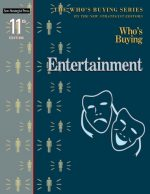 Who's Buying Entertainment, 11th edition