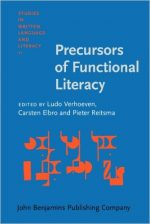 Precursors of Functional Literacy