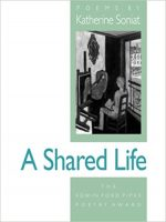 A Shared Life (Iowa Poetry Prize)