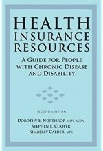 Health Insurance Resources: A Guide for People with Chronic Disease and Disability (2nd edition)