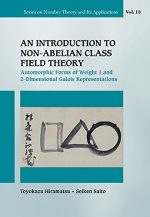 Introduction to Non-Abelian Class Field Theory