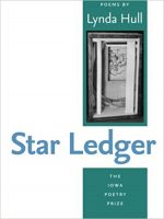 Star Ledger (Iowa Poetry Prize)