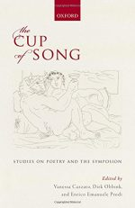 The Cup of Song: Studies on Poetry and the Symposion