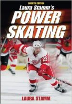 Laura Stamm's Power Skating, 4th Edition