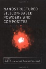 Nanostructured Silicon-based Powders and Composites