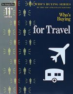 Who's Buying for Travel, 11th edition