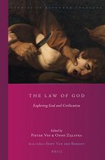 The Law of God: Exploring God and Civilization