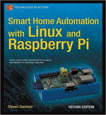 Smart Home Automation with Linux and Raspberry Pi – Steven Goodwin