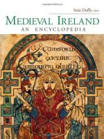 Medieval Ireland: An Encyclopedia