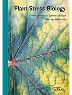 Plant Stress Biology: From Genomics to Systems Biology