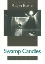 Swamp Candles (Iowa Poetry Prize)