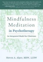 Mindfulness Meditation in Psychotherapy