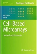 Cell-Based Microarrays: Methods and Protocols
