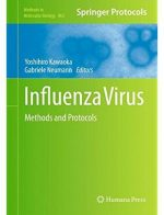 Influenza Virus: Methods and Protocols