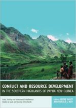 Conflict and Resource Development in the Southern Highlands of Papua New Guinea