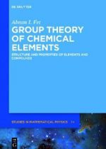 Group Theory of Chemical Elements