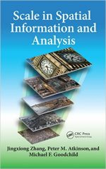 Scale in Spatial Information and Analysis