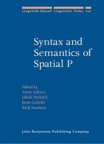 Syntax and Semantics of Spatial P