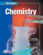 Glencoe Science: Chemistry, Student Edition
