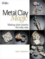 Metal Clay Magic: Making Silver Jewelry the Easy Way