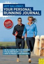 Jeff Galloway – Your Personal Running Journal