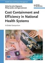 Cost Containment and Efficiency in National Health Systems: A Global Comparison