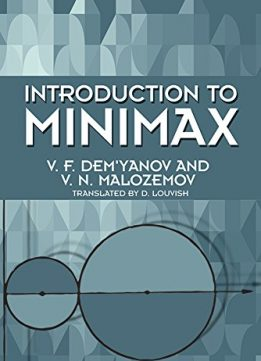Introduction to Minimax - Download Free EBooks