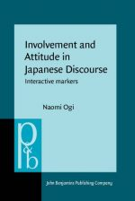 Involvement and Attitude in Japanese Discourse: Interactive markers