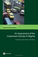 An Assessment of the Investment Climate in Nigeria
