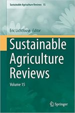 Sustainable Agriculture Reviews: Volume 15