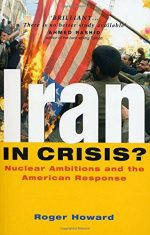 Iran in Crisis?: Nuclear Ambitions and the American Response