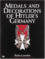 Medals and Decorations of Hitler's Army
