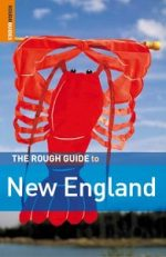 The Rough Guide to New England, 5th Edition