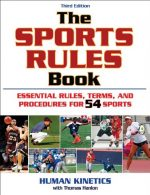 The Sports Rules Book – 3rd Edition