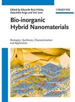 Bio-inorganic Hybrid Nanomaterials: Strategies, Synthesis, Characterization and Applications