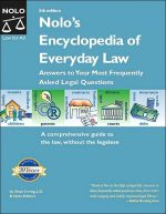 Nolo's Encyclopedia of Everyday Law