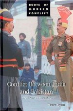 Conflict Between India and Pakistan: An Encyclopedia