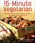 15-Minute Vegetarian Recipes