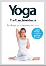 Yoga: The Complete Manual
