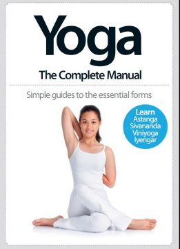 yoga the complete manual  download free ebooks