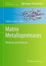Matrix Metalloproteases: Methods and Protocols