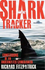 Shark Tracker: Confessions of an Underwater Cameraman